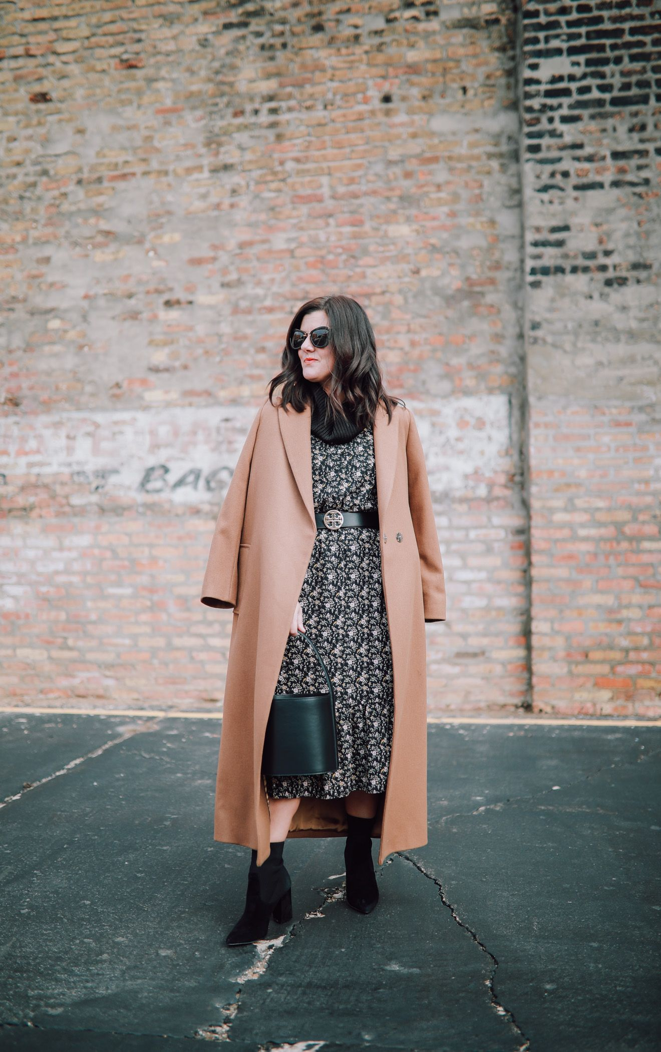 How To Style Your Summer Dress For Winter Giveaway Winter Dresses Fashion Summer Dresses [ 2100 x 1320 Pixel ]