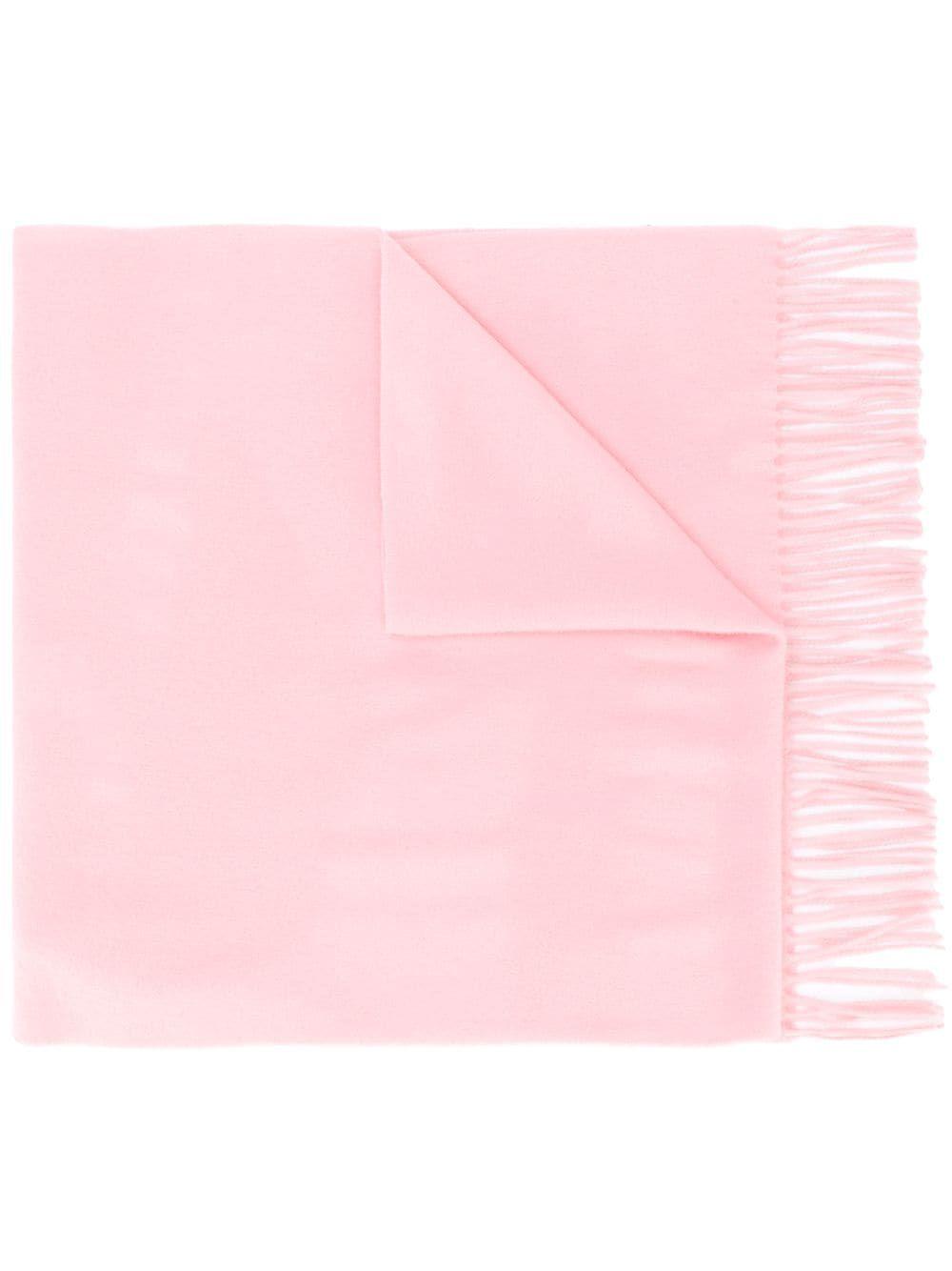 Photo of Filippa K Soft Knit Schal Ss20