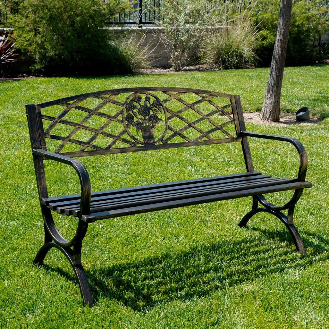Seven Ways On How To Prepare For Garden With Chair Images in 3
