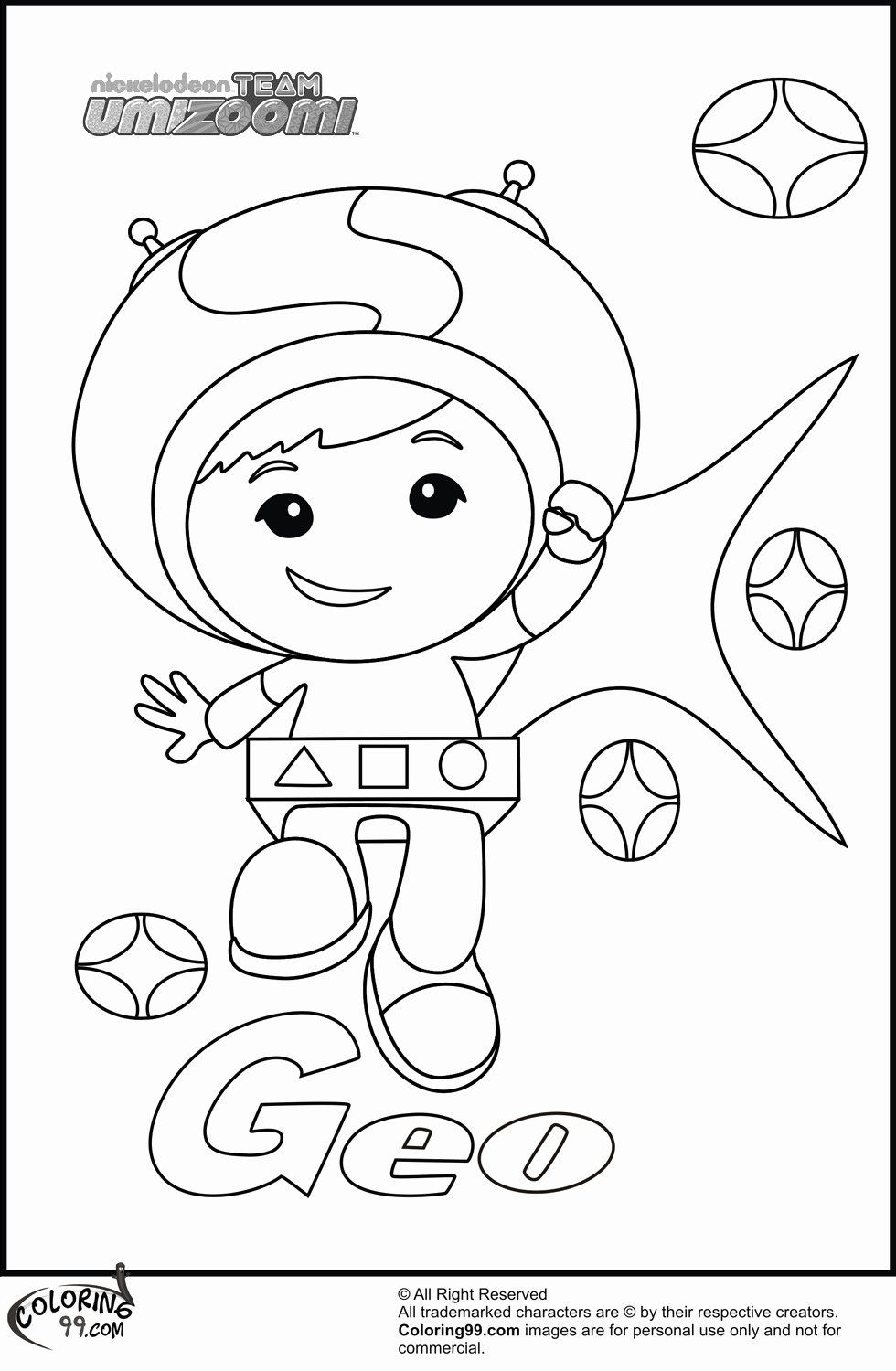 Team Umizoomi Coloring Page Beautiful Team Umizoomi Coloring Pages Disney Coloring Pages Printables Team Umizoomi Coloring Pages