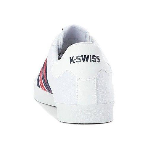 065b6a3dd478 K-Swiss Men s Belmont SO T Low Fashion Sneakers  KSWISS  FashionSneakers