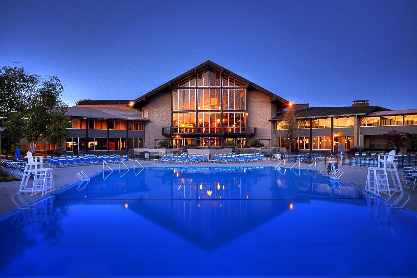 Kalahari Resorts & Conventions   Ohios Lake Erie Shores