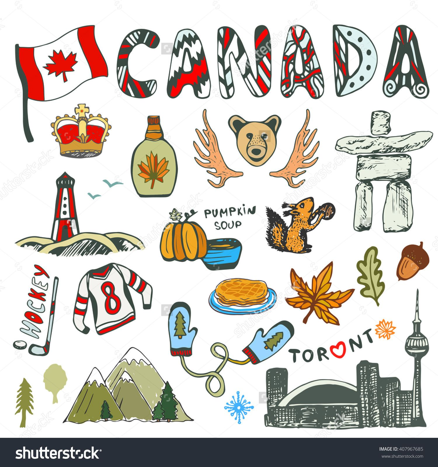 Pin by Kerri Schepers on Canada | Canadian culture, Travel ...