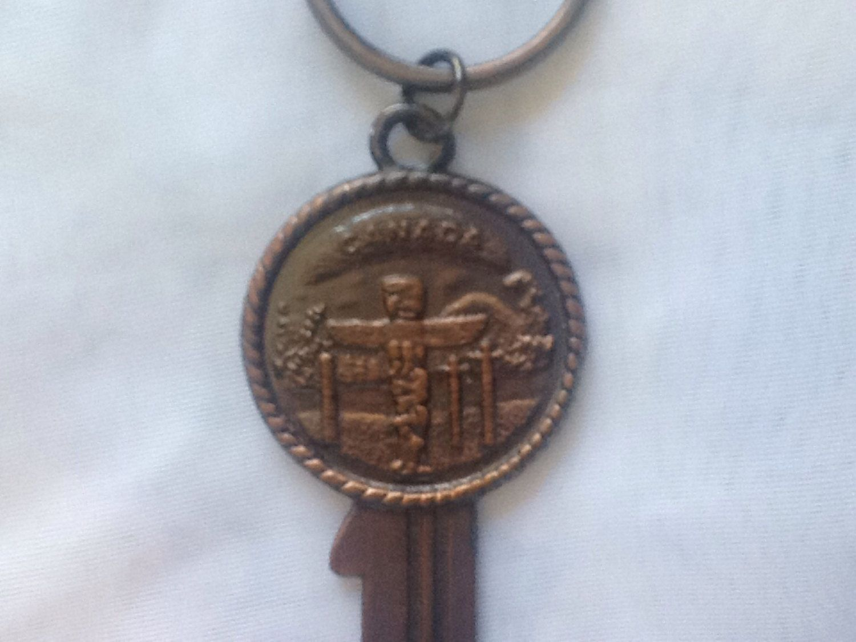 Oversize Canada Key Keychain (With images) Key keychain