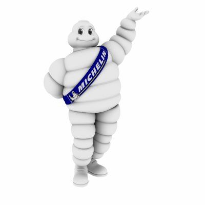 The Tire Man >> Did You Know The First Michelin Tires Were White That S Where The