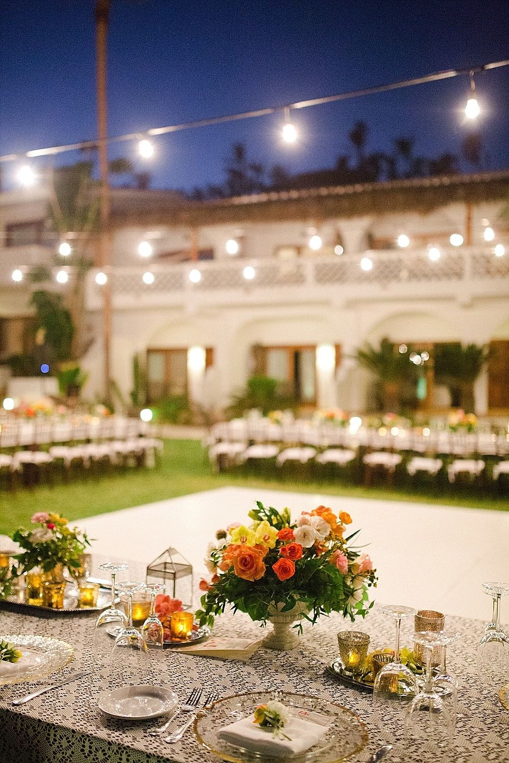 Bright And Vibrant This Cabo Surf Hotel Soiree Is A Destination Wedding Dream Come True Seen Through The Lens Of Uber Talented Sara Richardson