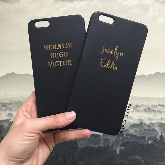 iphone 7 plus phone case with name