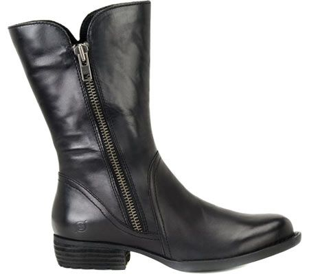 2016 Hot Sale Dune Taite Metal Heel Knee High Boots Women Black Leather HXRSR16