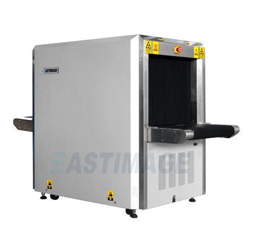 EI-7555 multi-energy x-ray baggage scanner is able to detect the organic, inorganic, mixtures or light metals quickly and precisely according to the effective atomic number of detected objects. It has reasonable user-friendly design by simple and high efficient operation. Eastimage provides a completely intelligent and safety inspection system for customers. - See more at: http://www.eastimagesecurity.com/BaggageInspection/EI-7555-Multi-energy-baggage-scanner-for-Sale.shtml