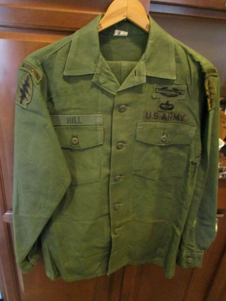 Vietnam t shirts army clothing veteran patch military uniforms collectibles