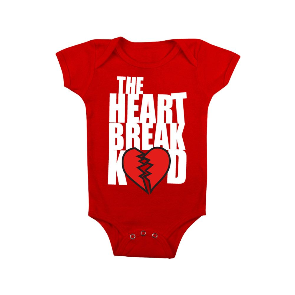 Kawasaki Fan Cotton Personalized Baby Vest Bodysuit Long Short Sleeve Newborn