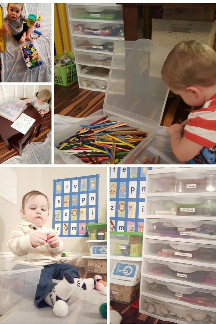 How to Set Up your Home School Classroom for Pre-K Kids How to Set Up your Home School Classroom fo