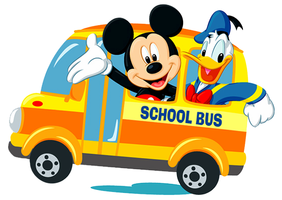 mick donschoolbus png 556 396 pixels mickey pinterest disney rh pinterest ie Mickey Mouse Halloween Clip Art Mickey Mouse School Bus