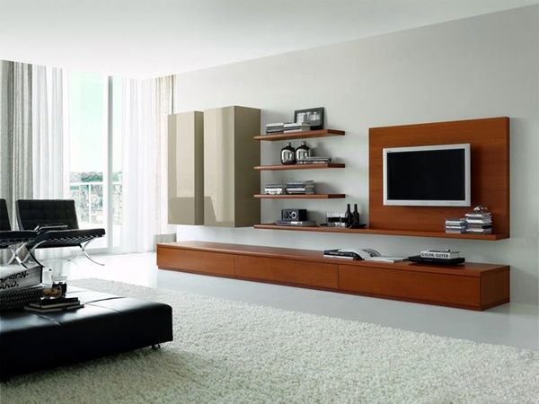 40 Unique Tv Wall Unit Setup Ideas Bored Art