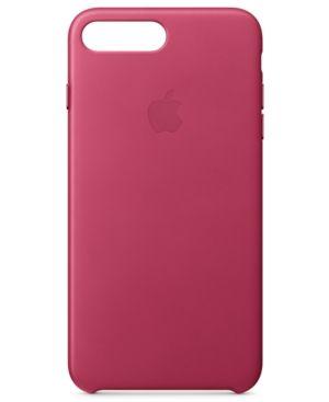 Apple Iphone 8 Plus 7 Plus Leather Case Pink Fundas Para Iphone 5s Fundas Para Iphone Iphone
