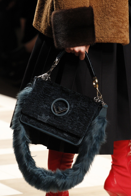 Fendi Fall 2017 Ready-to-Wear Fashion Show   BITCHIN  BAGS ... 8169ceddde0