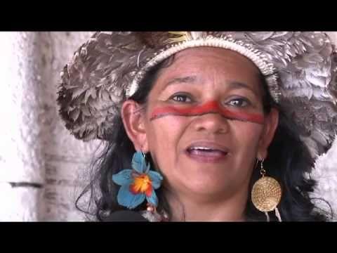 Câmera 12 - Índios do Ceará - YouTube