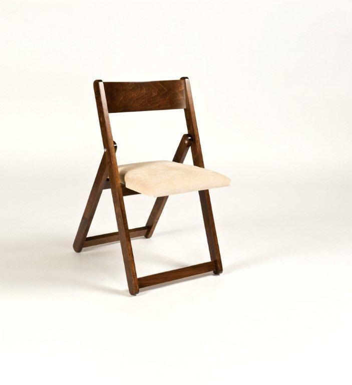 Amish Made Wooden Indoor Folding Chair M Lavki Stulya Skladnye V