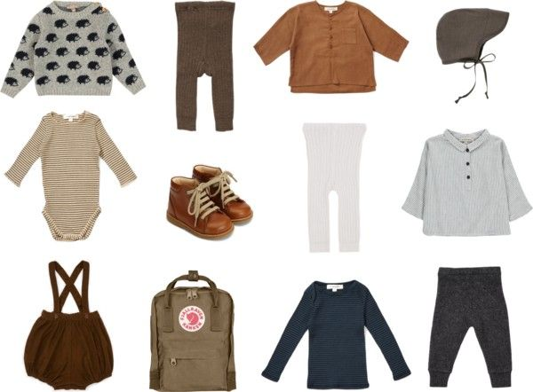 Autumn Wardrobe Update For Baby Saxo Via Scandinavian Love Song Modern Kids Clothes Kids Outfits Kids Summer Fashion