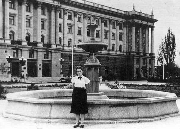 Старые фото николаевцев: как с возрастом меняются город и люди