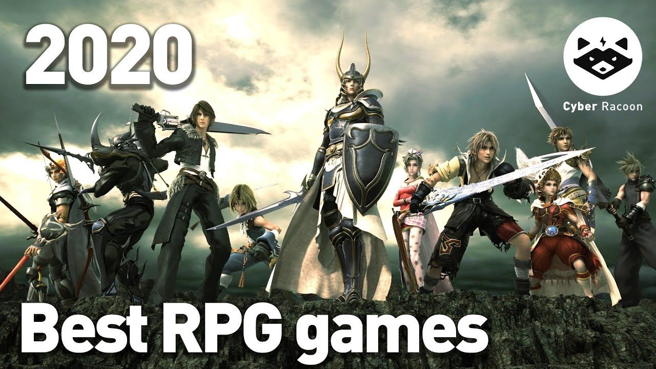 10 Best Rpgs To Be Released In 2020 Ps4 Pc Xbox In 2020 Best Rpg Xbox Ps4