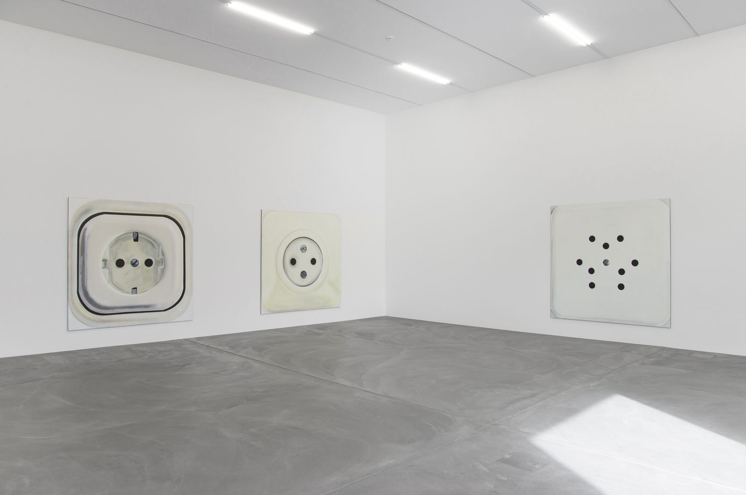 Jana Euler S Exhibition Where The Energy Comes From At Kunsthalle Zurich