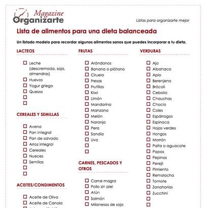 Entre las m ltiples actividades del hogar la organizaci n for Cocina internacional pdf