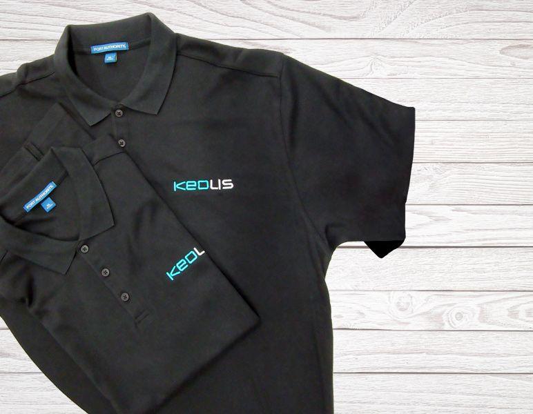 Team apparel polo shirts 1stop design shop polo
