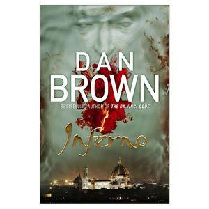 Inferno- Dan Brown livrada.com has ebook gift certificates so I can download it to my iPad!