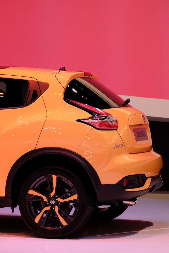 2015 Nissan Juke Nissan Juke Nissan Lovely Car