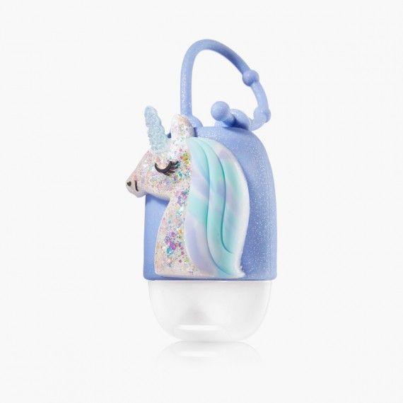 Bath Body Works Pocketbac Holder Licorne Pour Avoir Toujours A