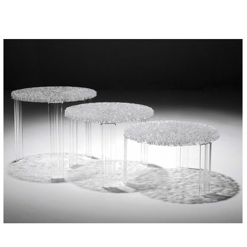 T Table By Patricia Urquiola Kartell T Table Kartell T Tables