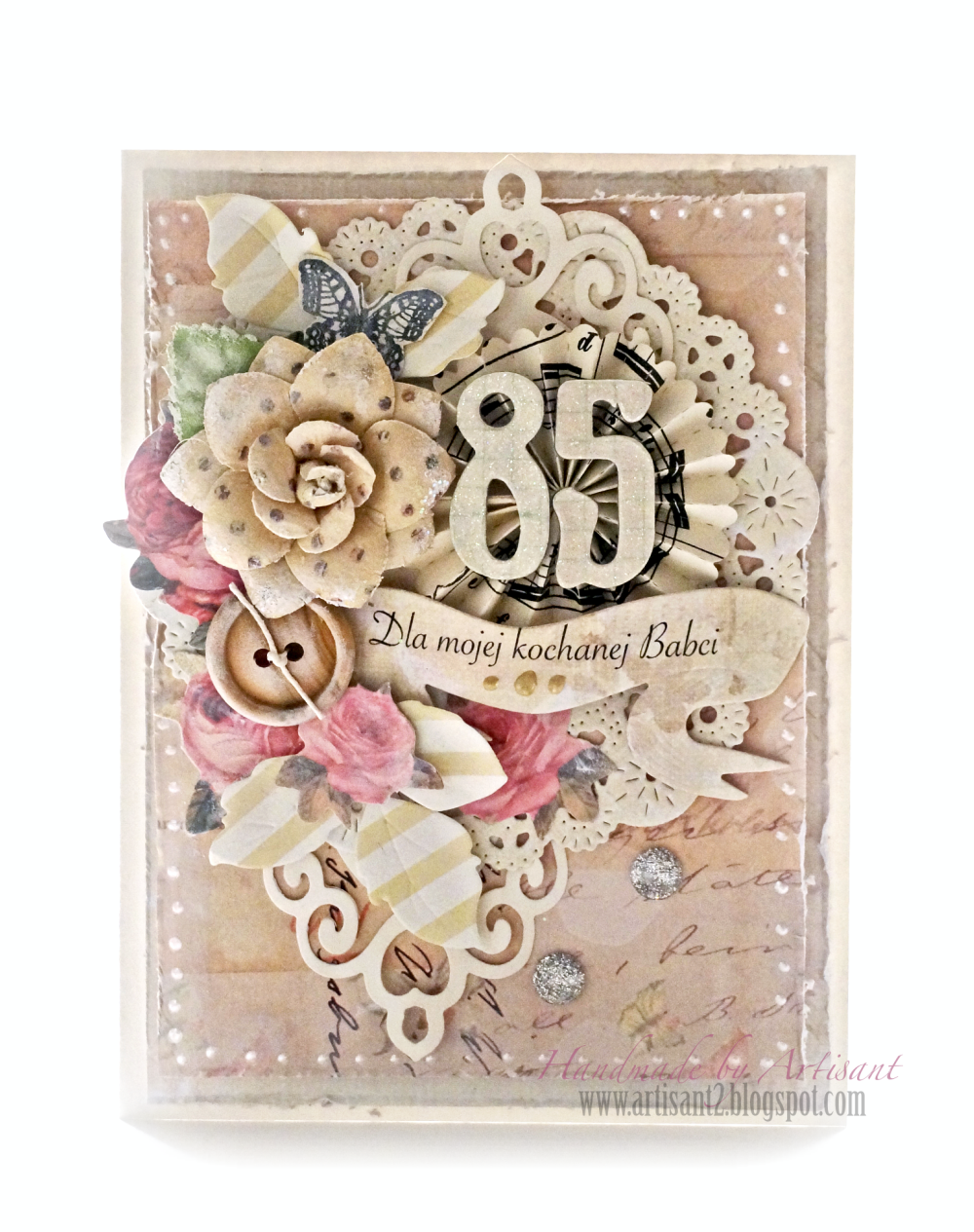 For grandma scrapbook kort pinterest scrapbook cards
