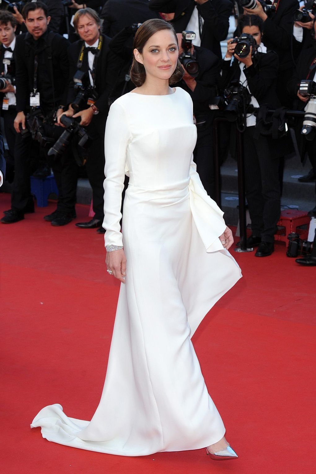 Tapijt Jurk Cecilia The Best Cannes Film Festival Dresses Of All Time Celebrity