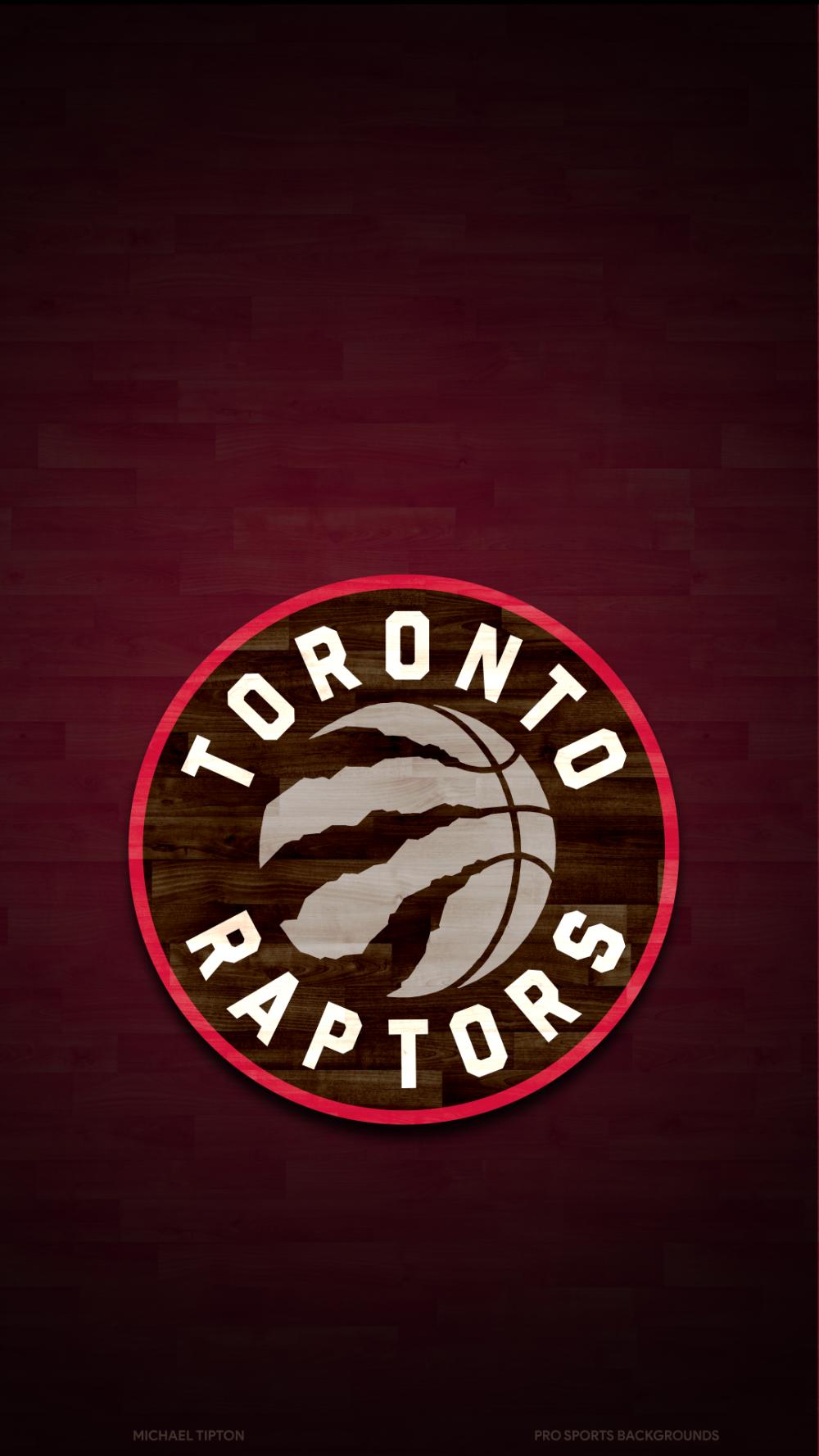 Toronto Raptors Wallpapers Papel De Parede Para Telefone Basquete
