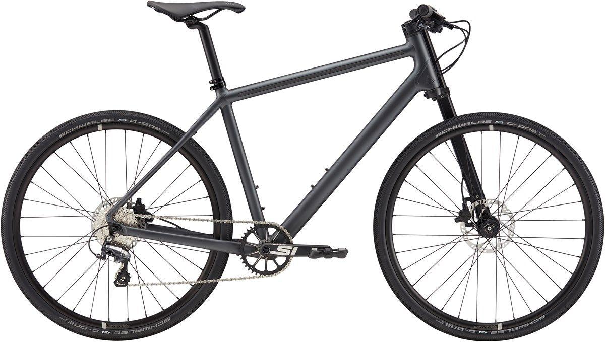 Cannondale Bad Boy 2 2019 Hybrid Sports Bike Bicycle Types