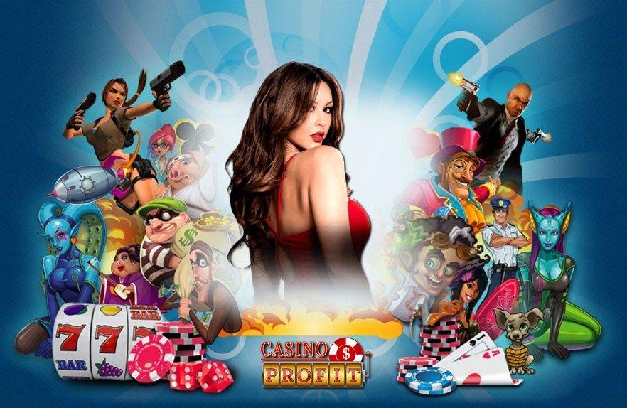 Die 6 Online-Casinos mit der besten Auszahlung