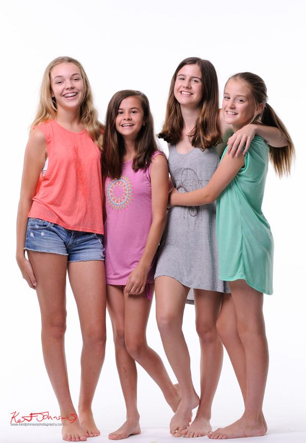 Tween Girls Group