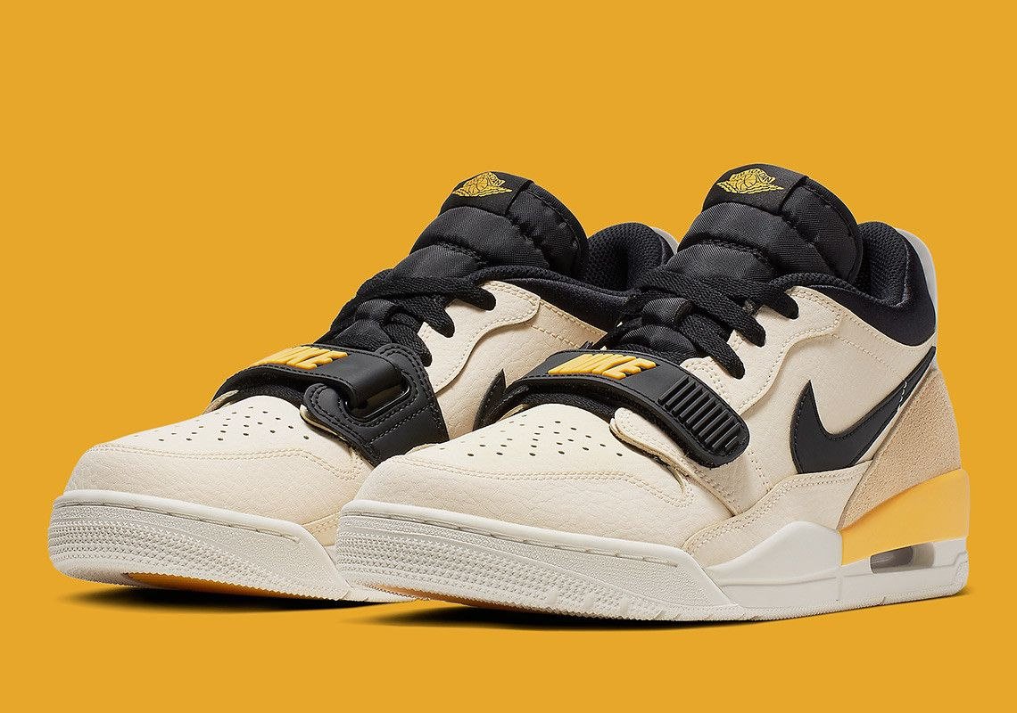 best cheap d05cb 8a38b The Jordan Legacy 312 Low Swaps Its Elephant Print Out With Premium Suede