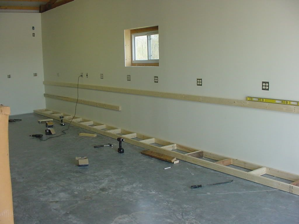 This picture is to remind me to ensure plenty of electrical outlets building cabinets how to build cabinets yourself like pros online design the building was the easy part build your own kitchen cabinets why solutioingenieria Gallery