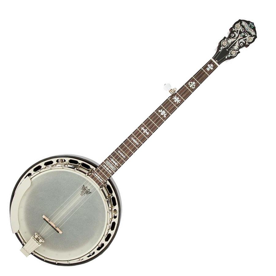 Fender Deluxe Concert Tone 58 Banjo in 2019 | Banjo | Fender