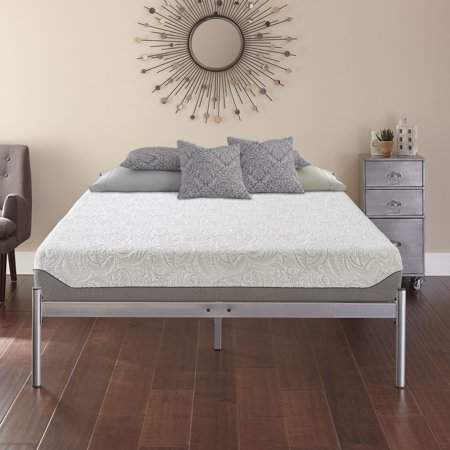 Home Bed Frame Metal Platform Bed Platform Bed Frame