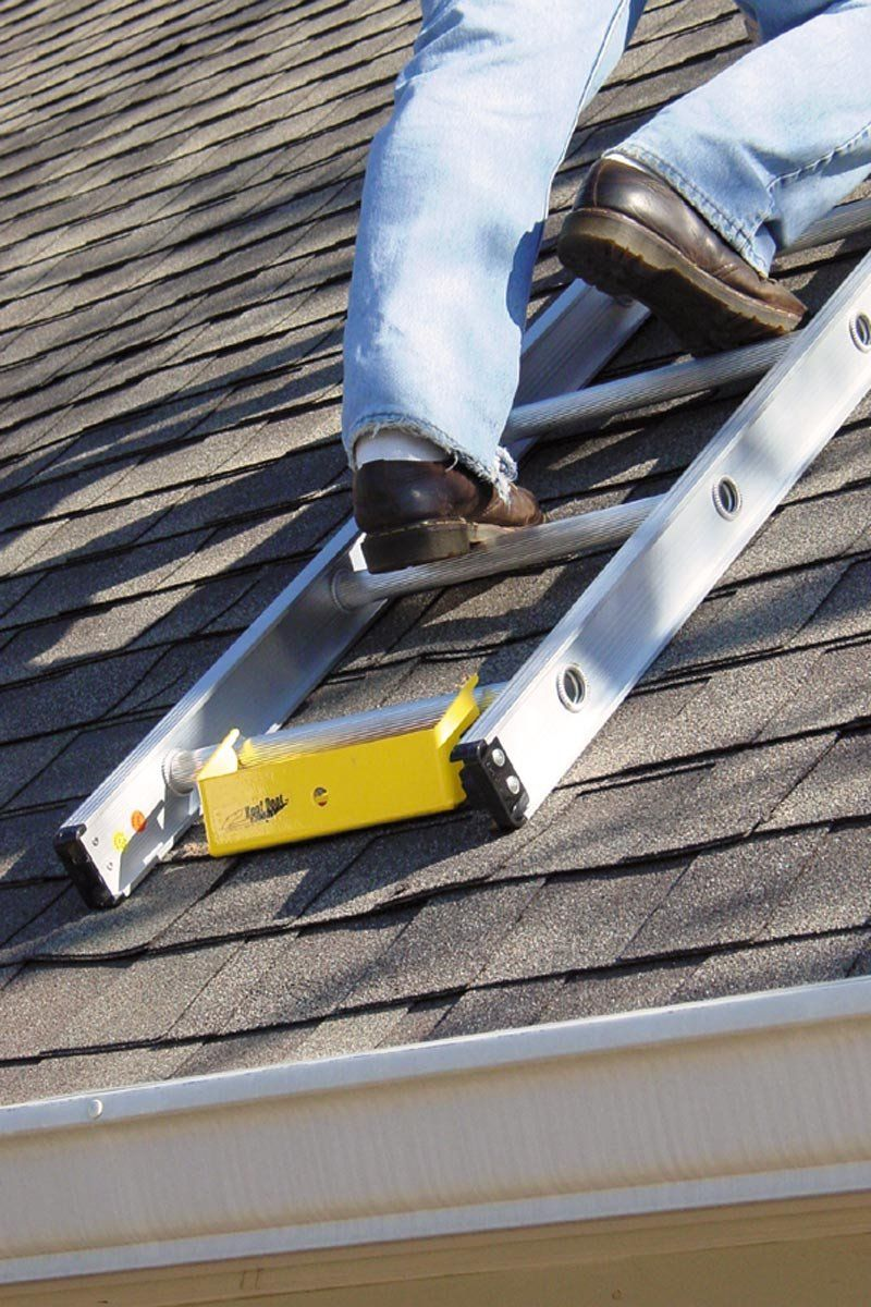 Roof Boot in 2020 Ladder accessories, Roofing tools