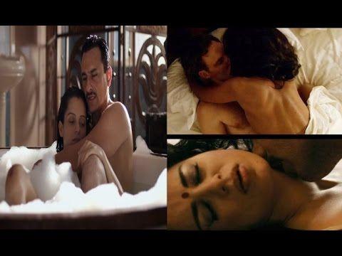 Rangoon Movie Hot Scene Leaked Kangana Ranautsaif Ali Khanshahid Kapoor