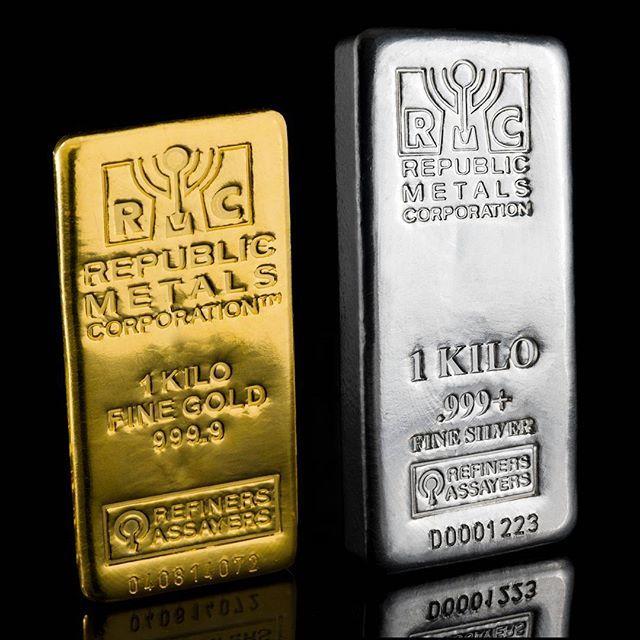 Pin By Bobby Fulcher On My Money Gold Bullion Bars Gold