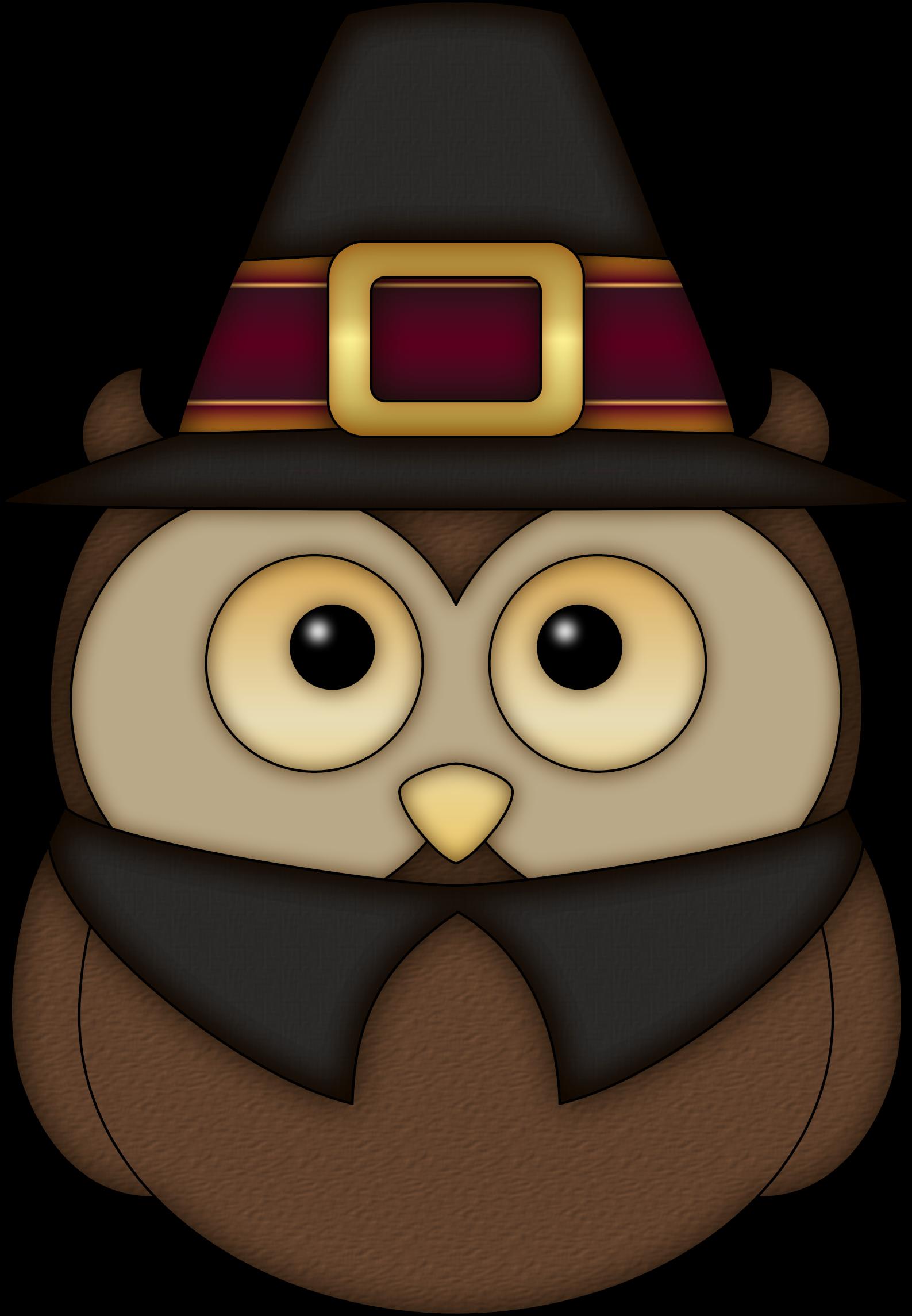 clipart owl. | Fall owl, Owl, Clip art