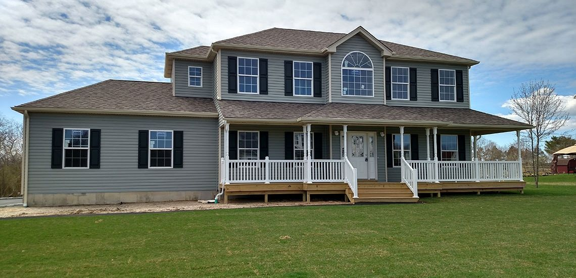 New Construction Homes Houses For Sale Long Island House New Construction Construction