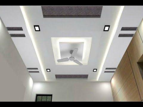 Pashadecorator Youtube In 2020 Bedroom False Ceiling Design Ceiling Design Bedroom House Ceiling Design