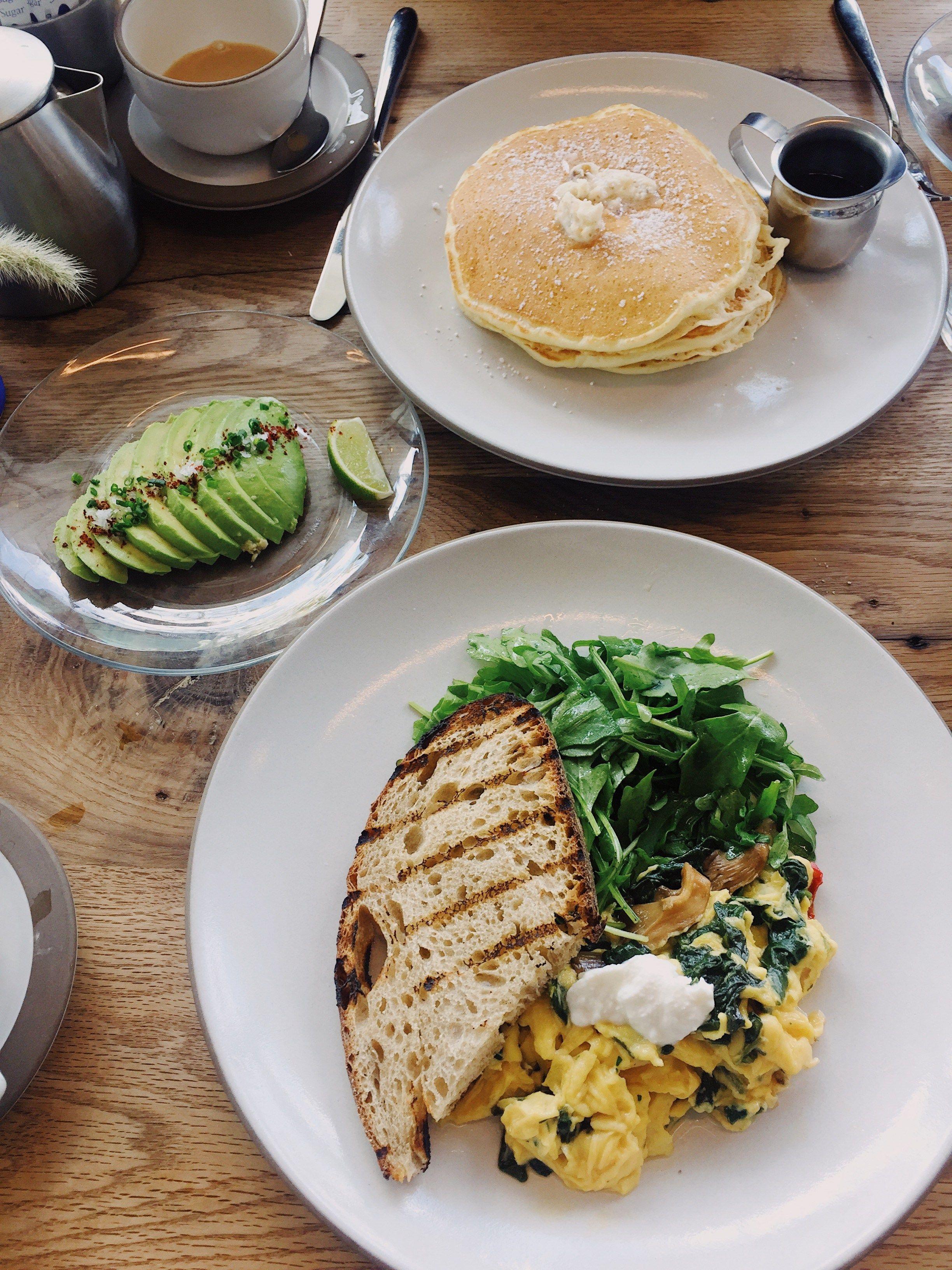 Austin healthy food guide beyond breakfast healthy food