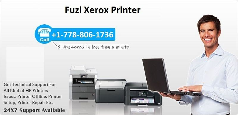 Xerox Customer Service Usa Is A Team Of Experts Who Provide